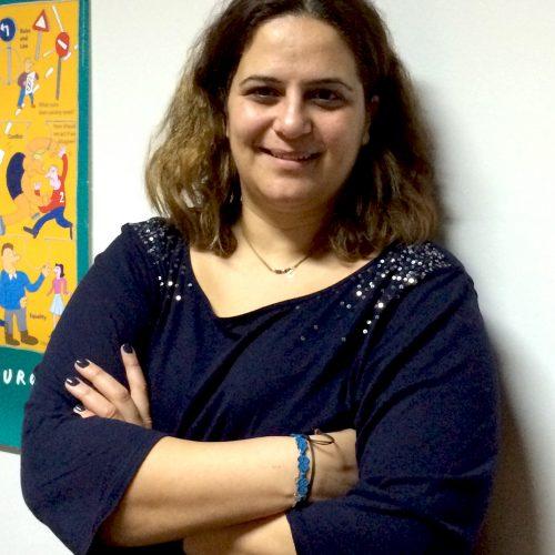 Nadia Karayianni